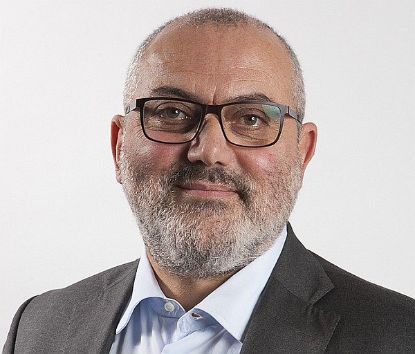 Valter Villa, Country Manager, Riverbed Italia
