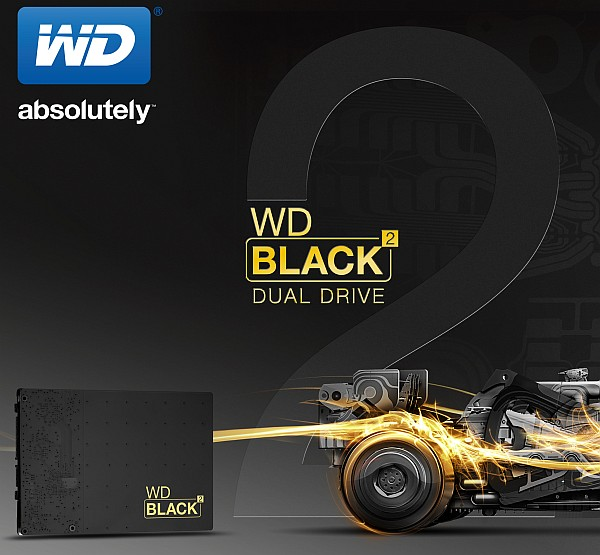 Wd Black Dual Drive
