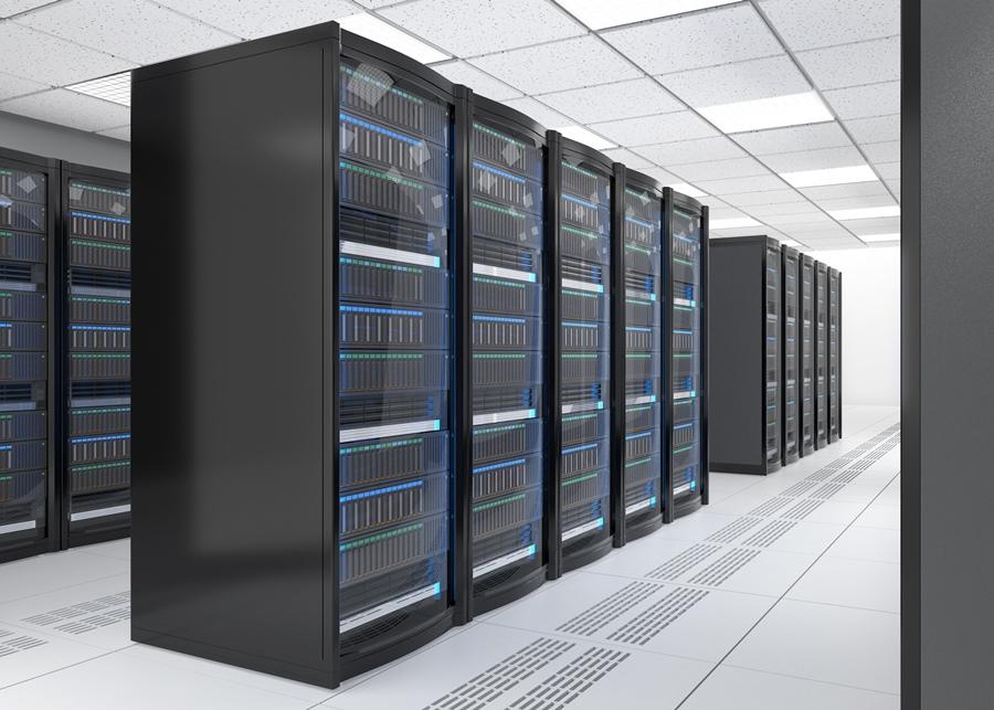 data center efficienza energetica