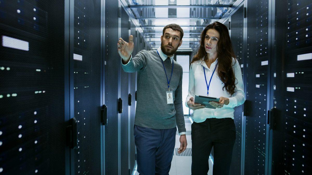 ECMWF: il nuovo Data Center del Centro Europeo per le previsioni meteorologiche a medio termine e la sua climatizzazione