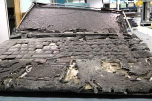 portatile carbonizzato